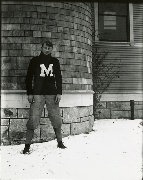 varsity sweater letter sweater acrylic sweater cardigan the montanan the magazine of the university of montana
